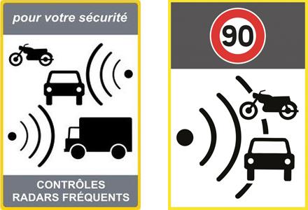 radars les panneaux voluent l 39 olivier assurance auto. Black Bedroom Furniture Sets. Home Design Ideas