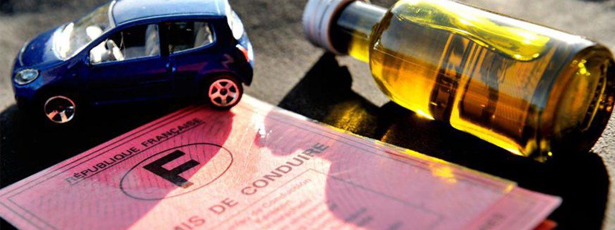 perte totale des points de permis
