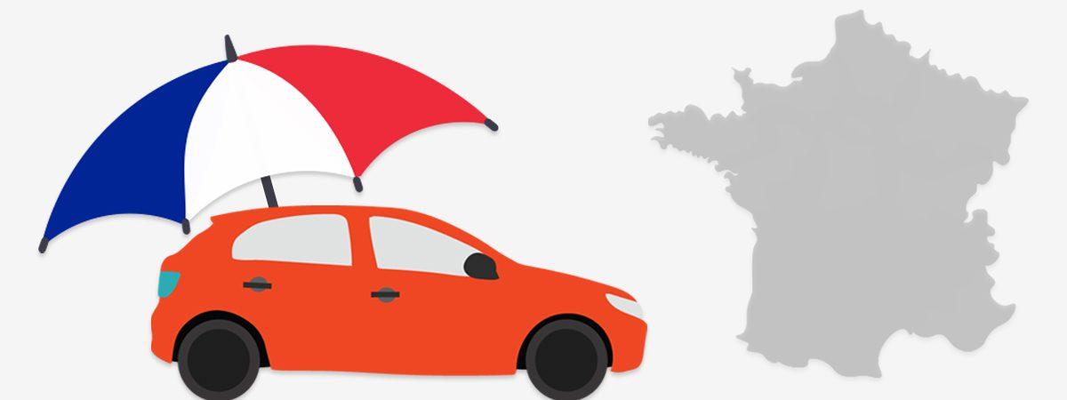les français et l'assurance auto