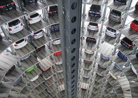 amende stationnement