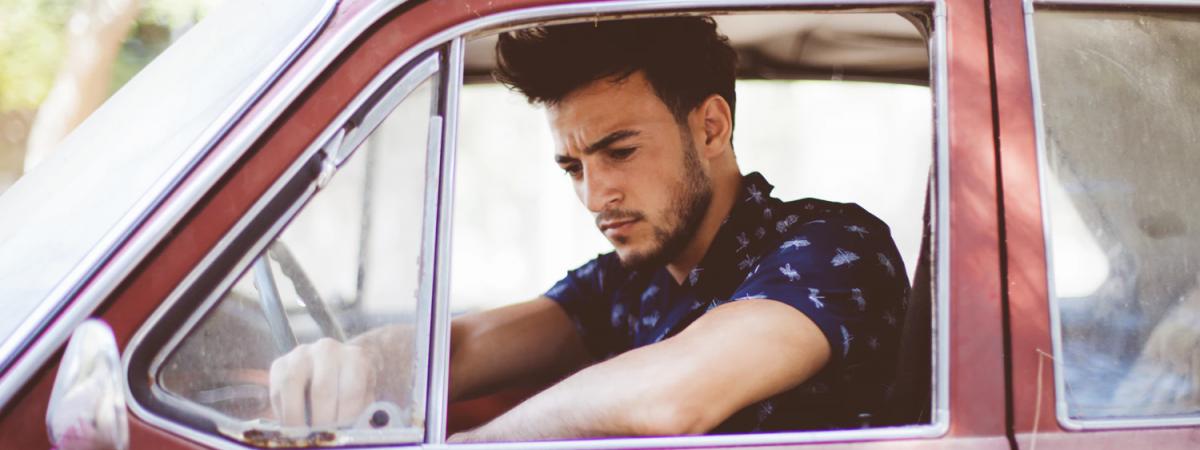 jeune conducteur code de la route