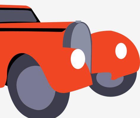 rétromobile 2017