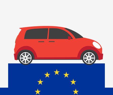 conducteurs exemplaires en europe