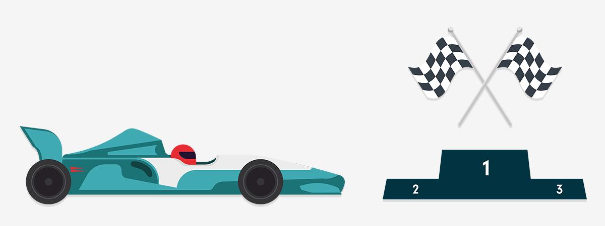 raisons de rouler moins vite