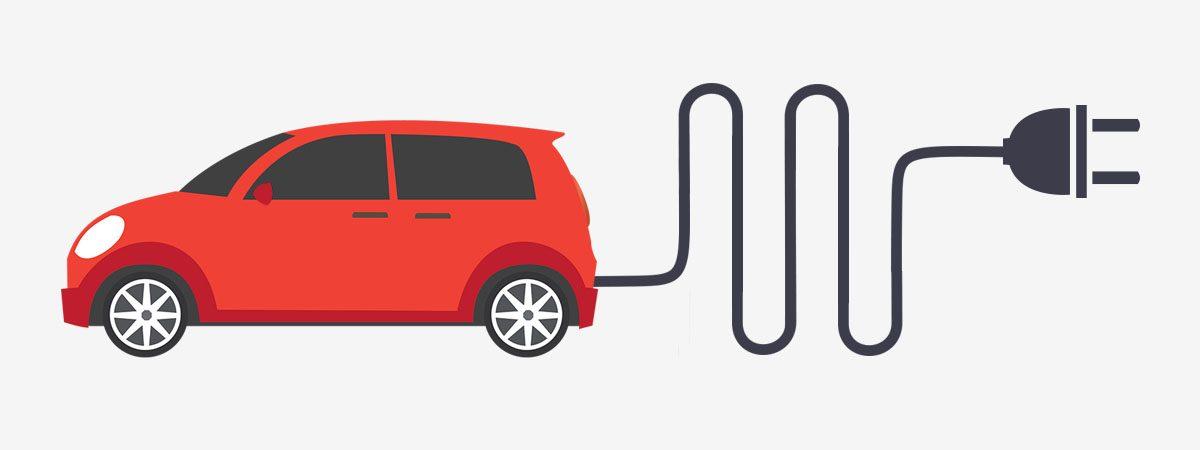 marché voiture électrique france