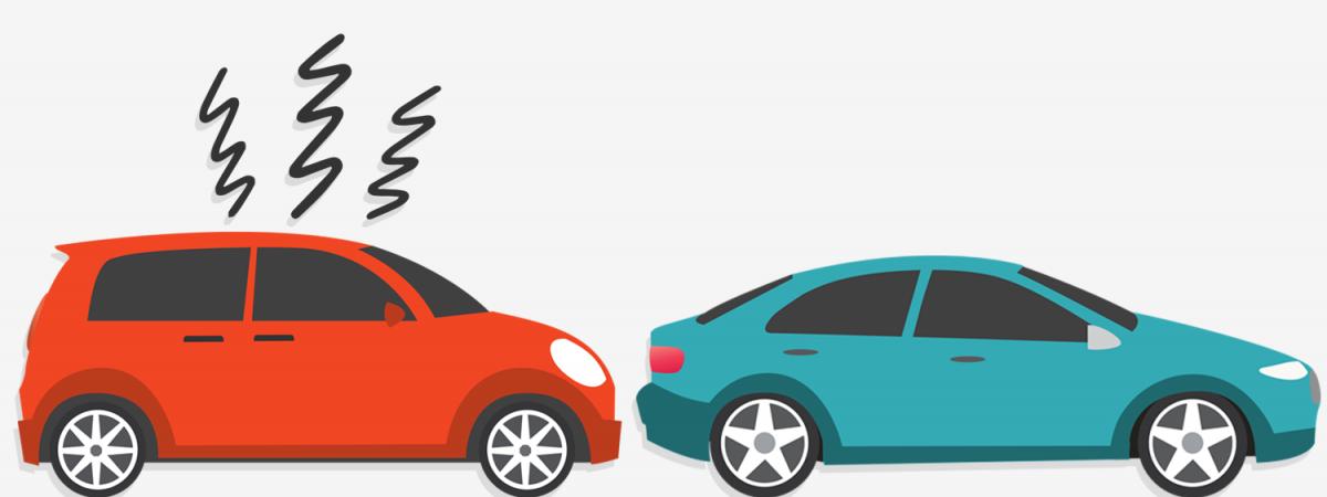 conducteurs exaspérants