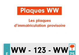 plaques WW