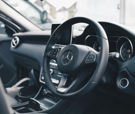 équipements obligatoires en voiture