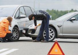 accident de la route quelles démarches