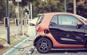 batterie voitures électriques
