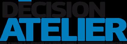 logo decision atelier