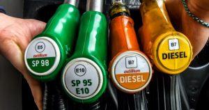 quel carburant choisir