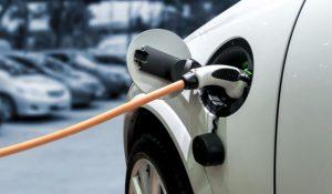 recharger voiture électrique