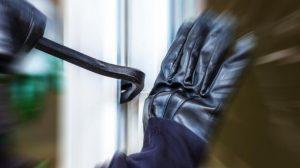 sécuriser logement